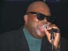 Picture: Barrence Whitfield